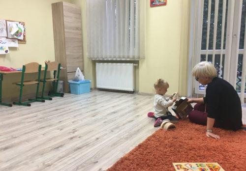 Terapia pedagogiczna - 2