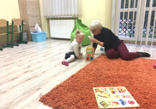 Terapia pedagogiczna - 4